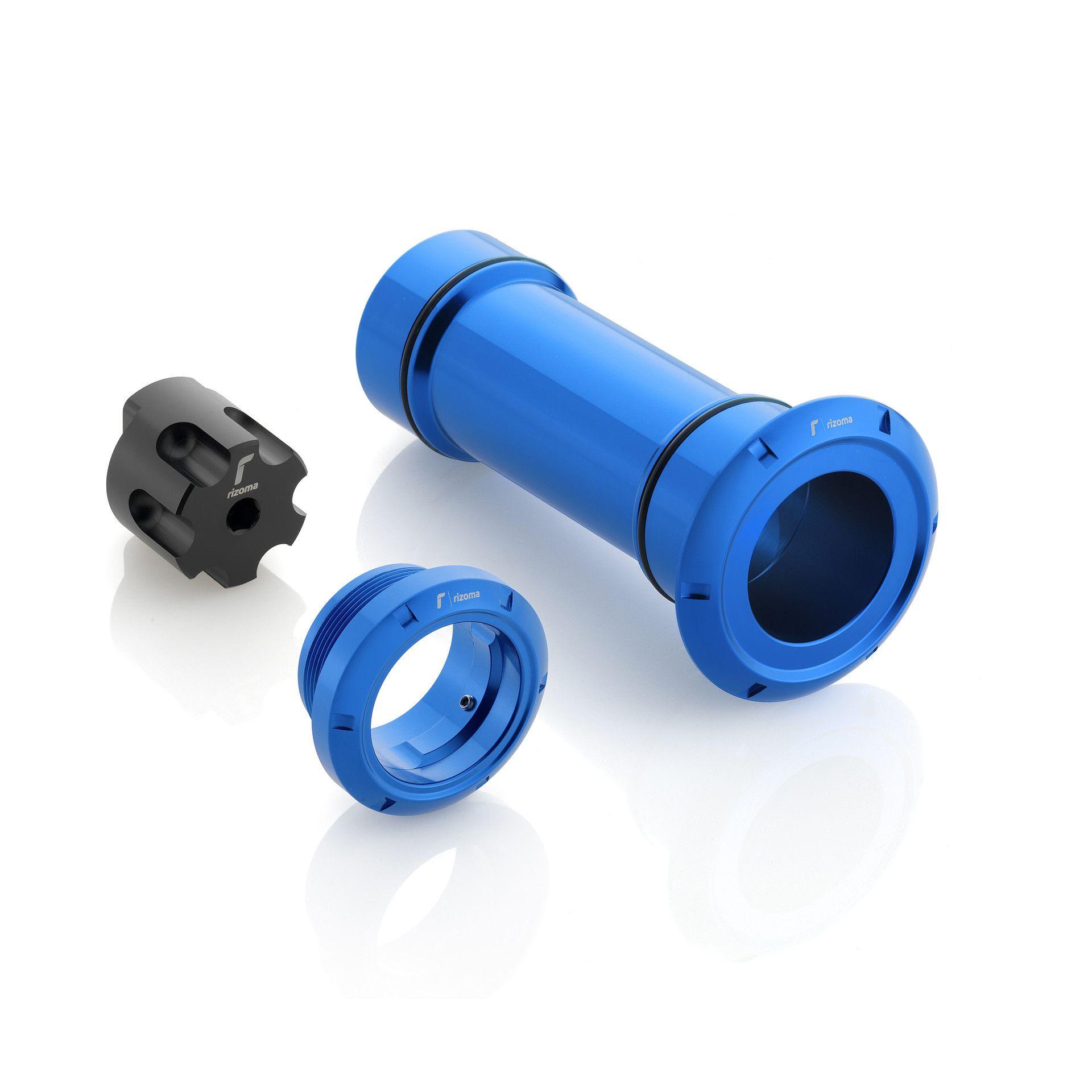 Rear hub cover kit