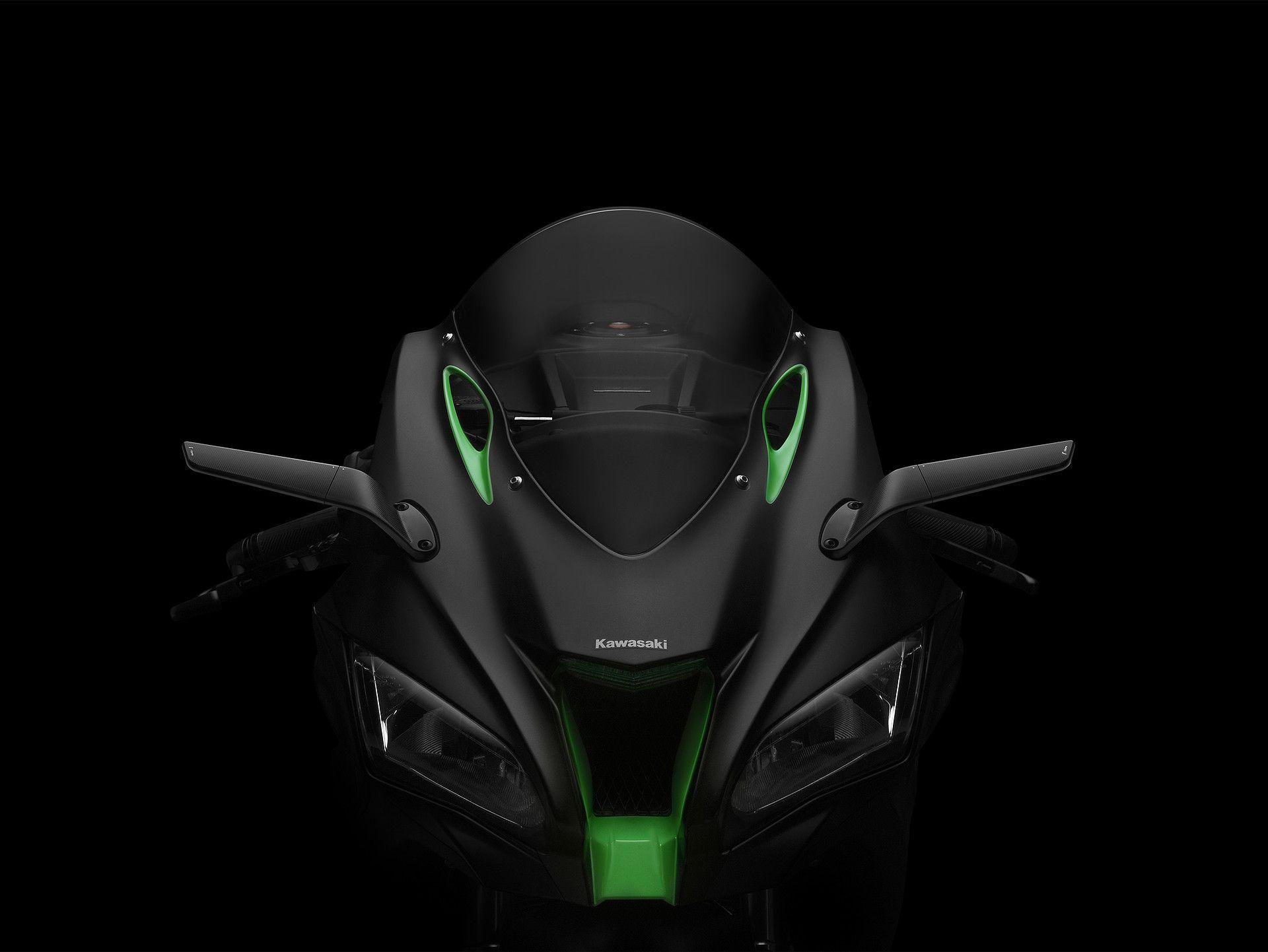 Ninja 300 / 600 / 1000