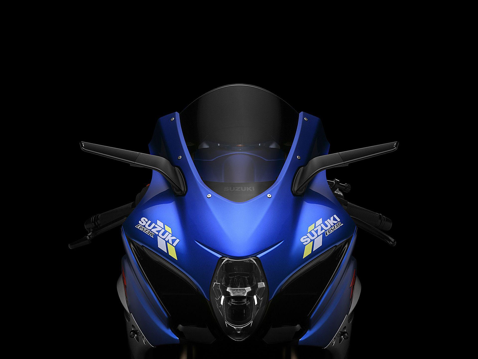 GSX R 600 / 1000